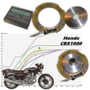 Allumage SACHSE HONDA CBX1000