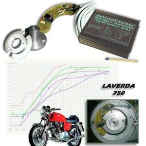 Allumage SACHSE Laverda GT/S/SF 750