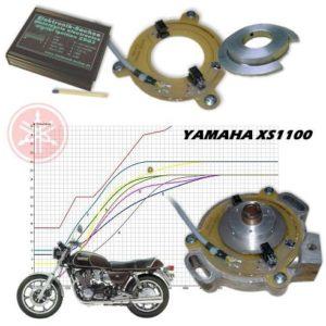 Allumage ZdG Yamaha XS1100