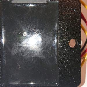 Régulateur Podtronics 12Volts 1 phase avec capacitor
