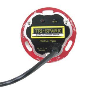 Stator Trispark Classic Tripple