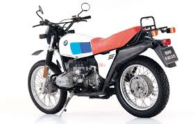 Allumage SACHSE BMW R100GS_R80GS dans l'allumeur origine