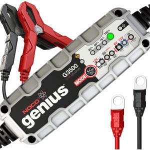 Chargeur batterie Genius 3500