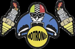 logo motronix