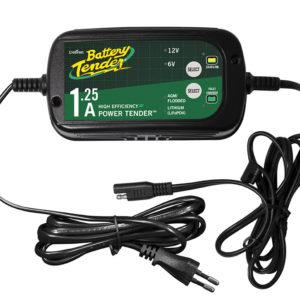 Chargeur Deltran Tender Plus 1.25A