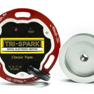 Allumage Trispark Classic Triples avec Bobines Mini
