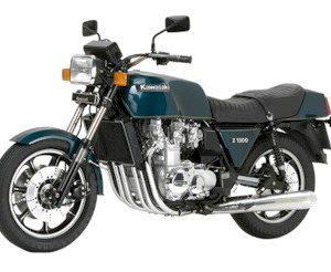 Allumage SACHSE Kawasaki Z 1300  ( 6 cylindres)