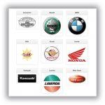 Logos motos