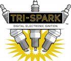 Trispark logo